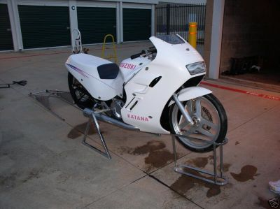 Pro Stock Bike For Sale